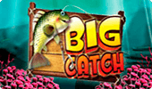 Онлайн игра Big Catch