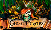Забавный онлайн слот Ghost Pirates