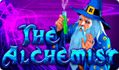 The Alchemist автомат онлайн