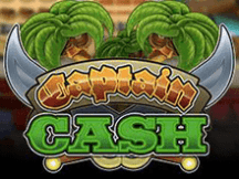 Captain Cash by Betsoft